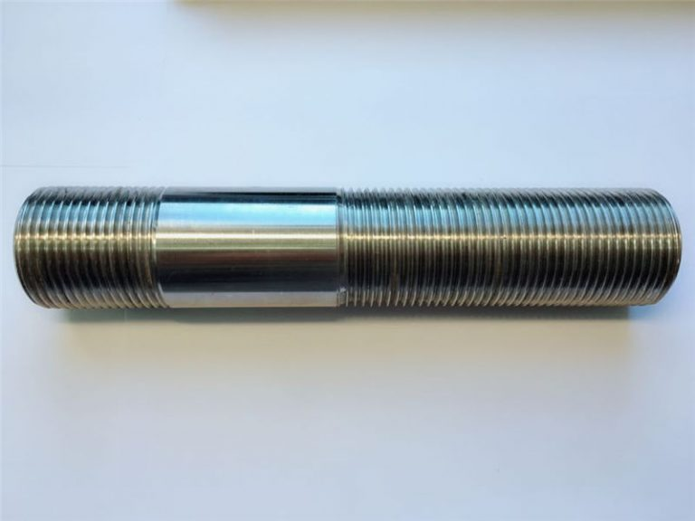 berkualiti tinggi a453 gr660 stud bolt a286 aloi
