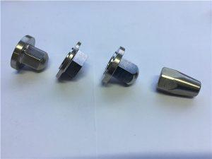 No.39 keluli tahan karat bukan standard nut M6-M64 SS304 316