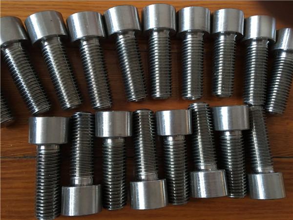 incoloy 926 en1.4529 uns n08926 socket head screwing fastener