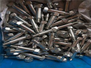 OEM fastener pengikat automotif bukan standard untuk dijual
