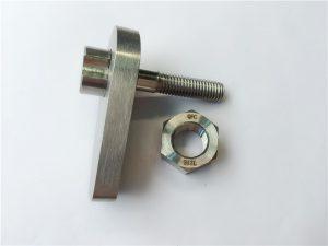 adat cnc lathe non standard fasteners