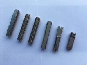 berkualiti tinggi benang penuh titanium kimpalan bolt tahan karat di China